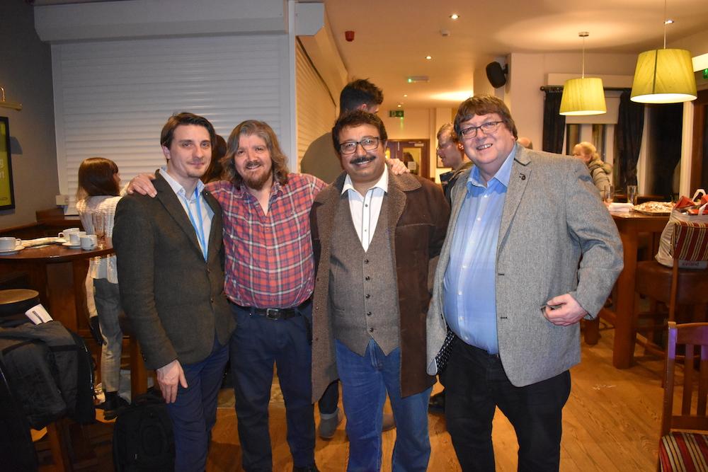 South Leeds Radio launch 16