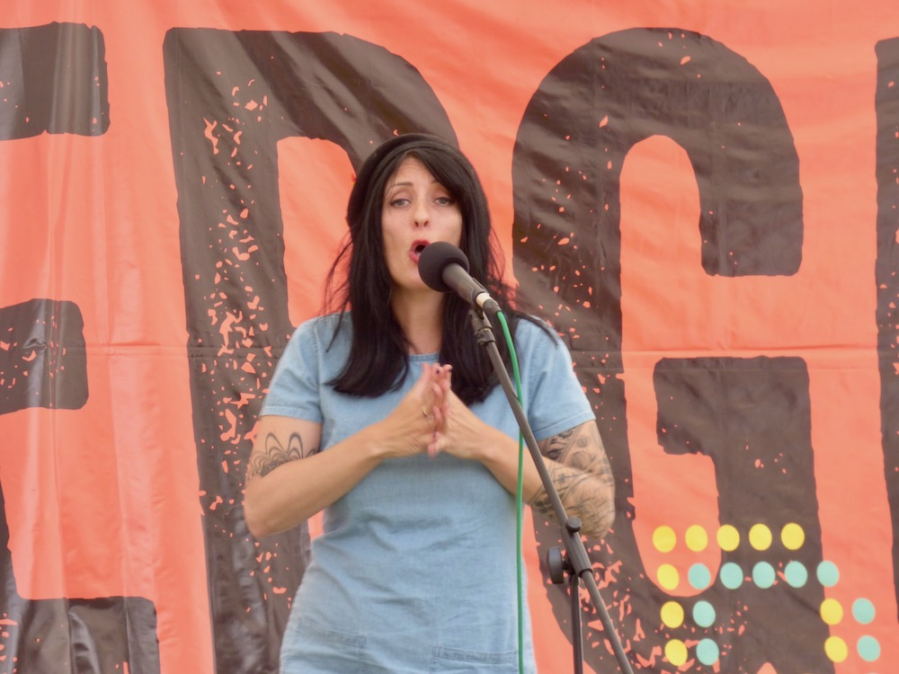 Toria Garbutt 1