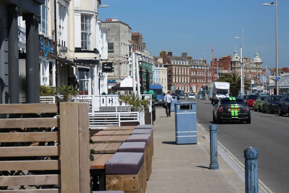 Weymouth (25)