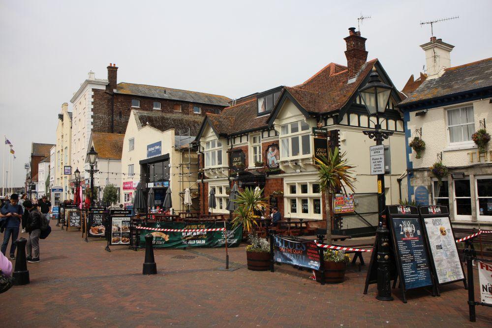 Weymouth (41)