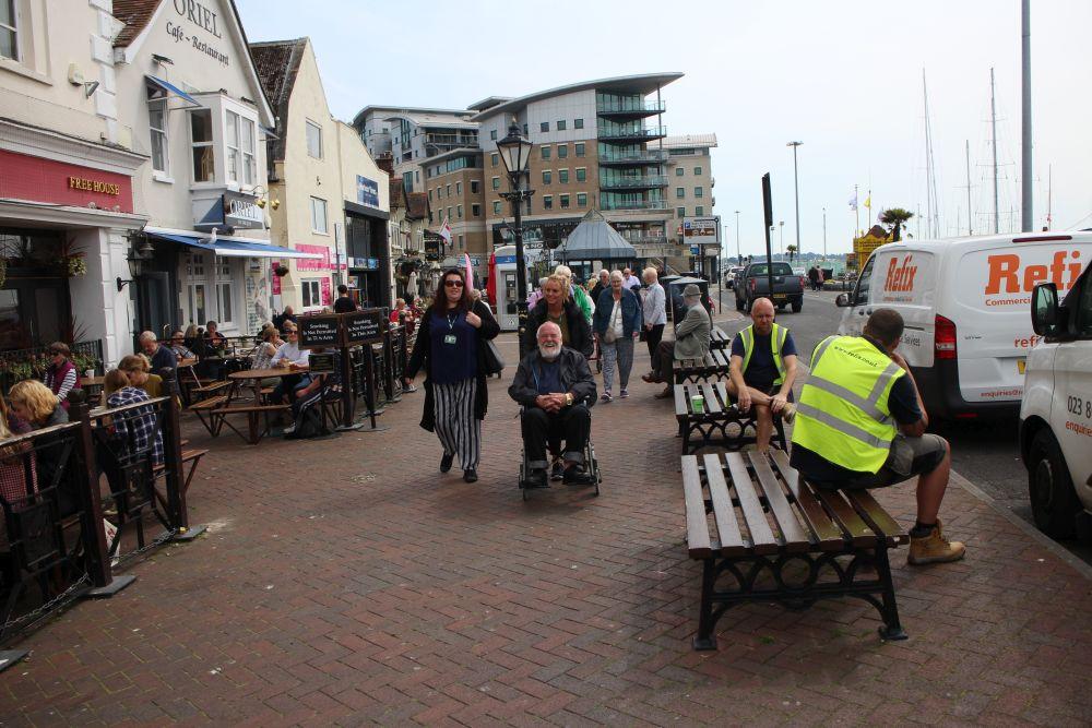 Weymouth (42)