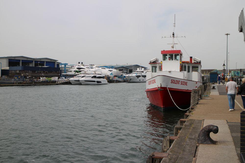 Weymouth (45)