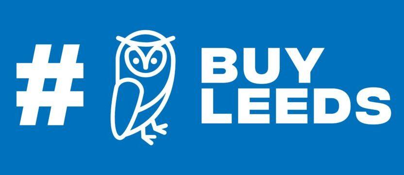 Buy Leeds campaign