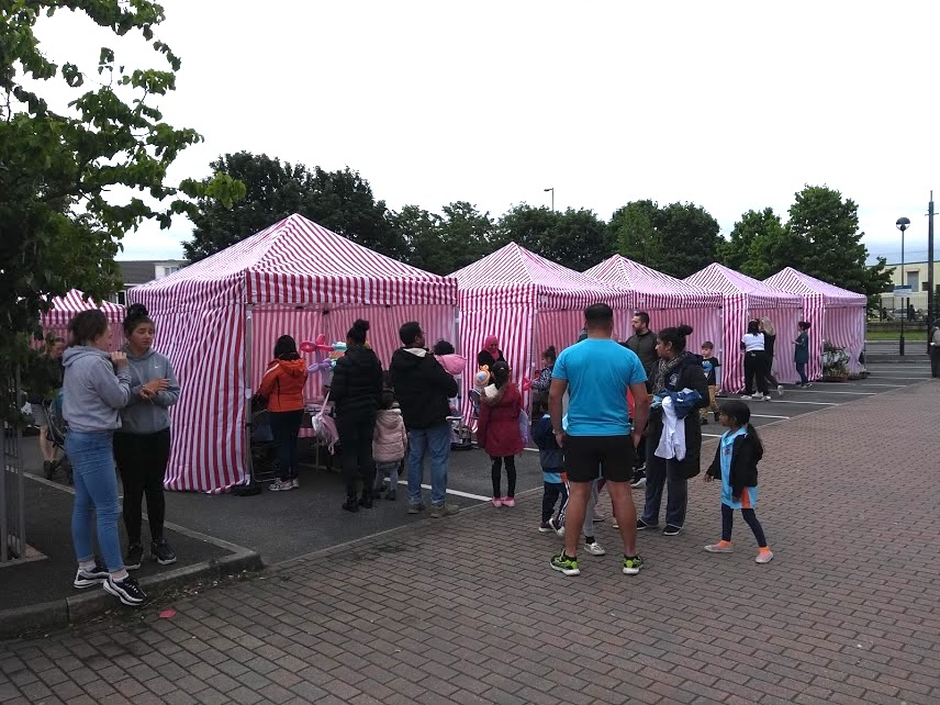 stalls General pic